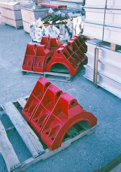 Friction Collars Construction Enterprises Inc