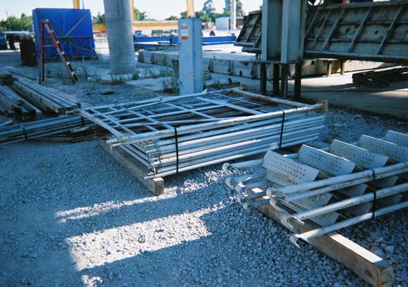 Access Stairways Construction Enterprises Inc