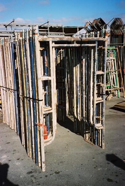 Frames Braces Amp Accessories Construction Enterprises Inc
