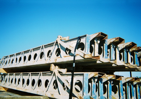 Horizontal Spans Qb Amp Span All Construction