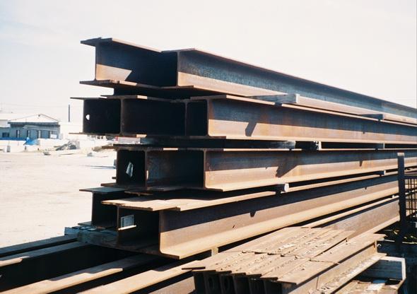 Steel Beams Construction Enterprises Inc