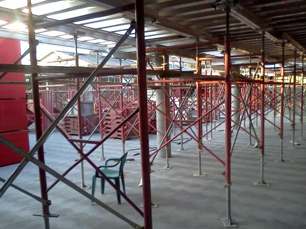 11k Leg Construction Enterprises Inc