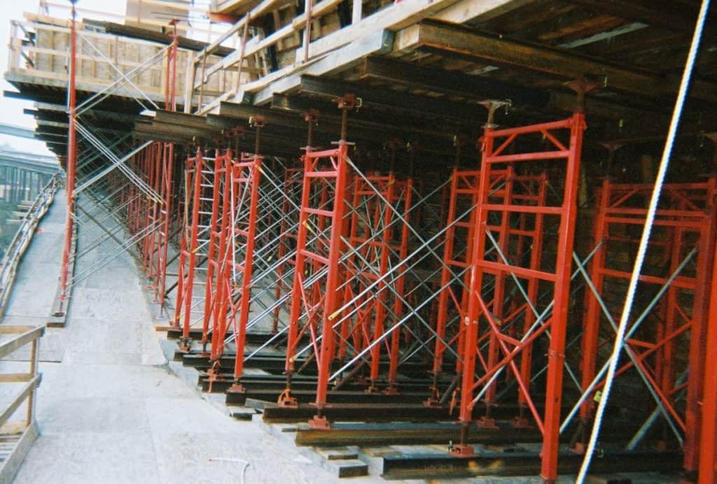 25k Leg Construction Enterprises Inc